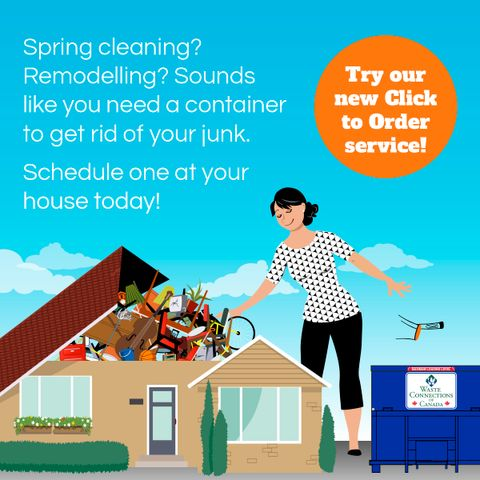 Spring Cleaning Store